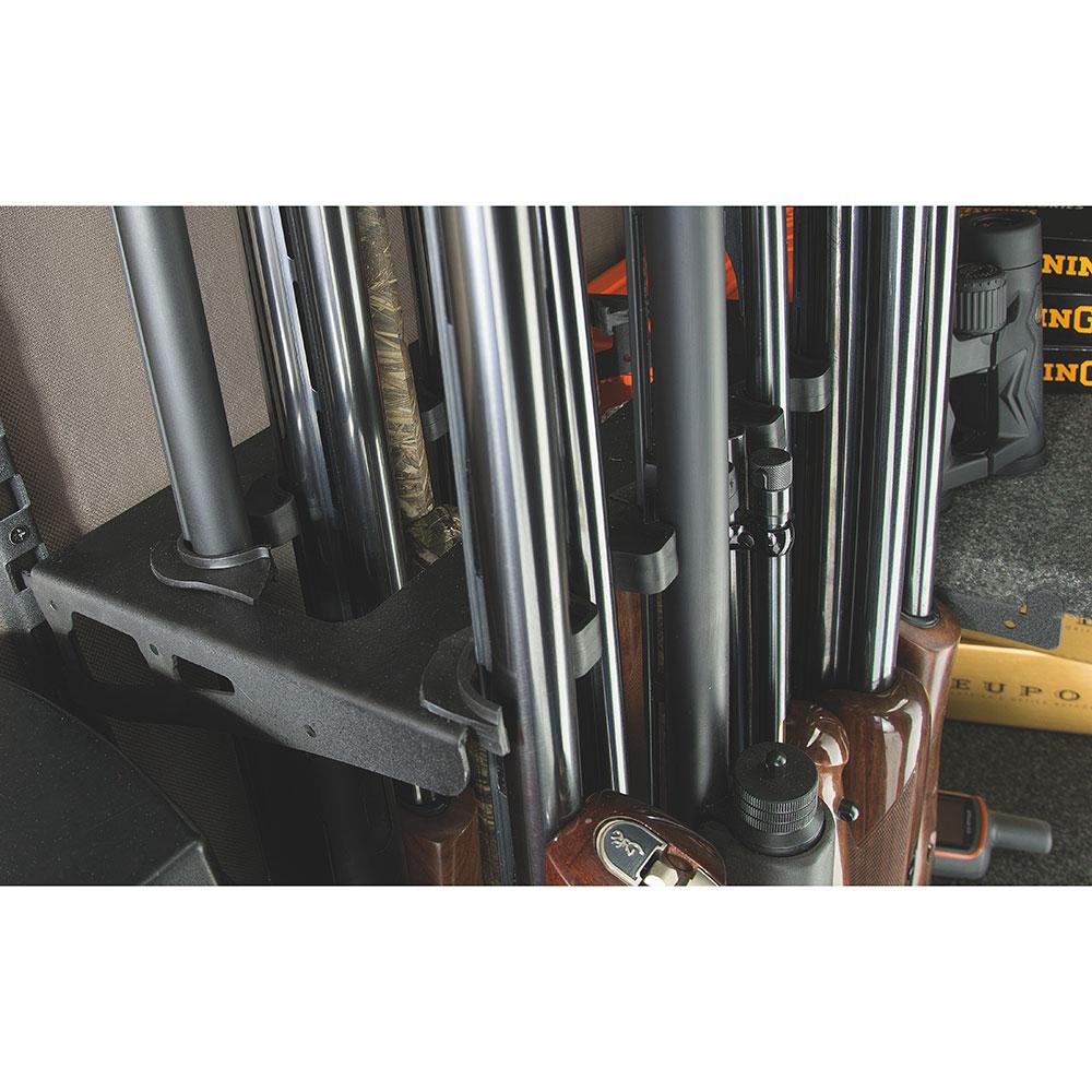 Axis High Capacity Barrel Rack