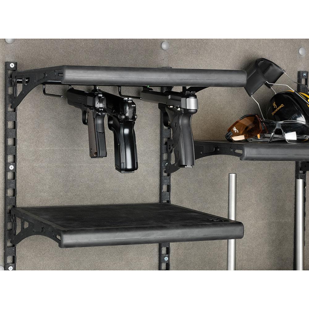 Axis Pistol Rack