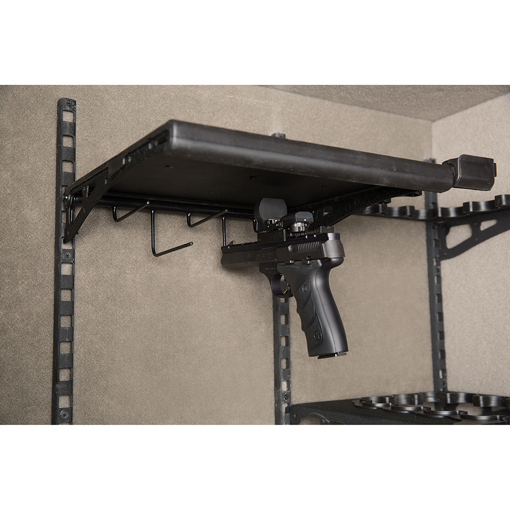 Axis Scoped Pistol Rack