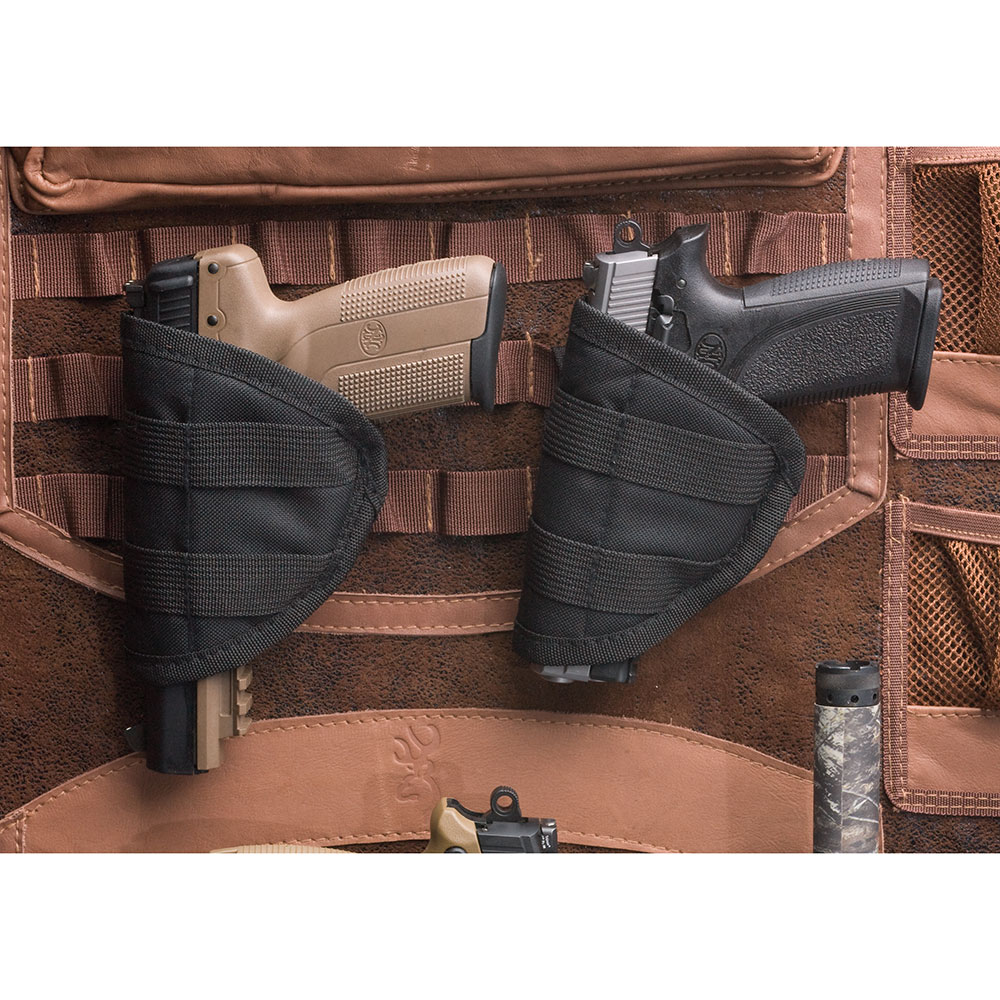 DPX Handgun Pouches